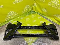 Бампер передний Lexus GX 2016- (5211960F40)