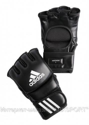 """Пречатки ММА Adidas """"Leather"""""""