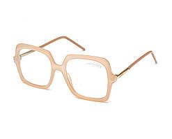 Солнцезащитные очки LuckyLOOK Прозрачный (TRANSP_LL-18032H C5-1)