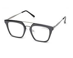 Солнцезащитные очки LuckyLOOK Прозрачный (TRANSP_LL-18024H C5-4)
