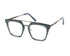 Имиджевые очки LuckyLOOK Прозрачный (TRANSP_LL-18024H C5-5)