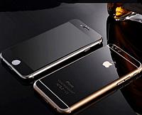 Защитное стекло для iPhone 6 Mirror (Зеркальное)
