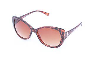 Женские солнцезащитные очки LuckyLook 14-52-11CO C3 Классика (2933533087652)