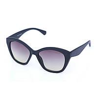 Женские солнцезащитные очки LuckyLook 15-25-55CO C12 Фэшн - классика (2933533083425)