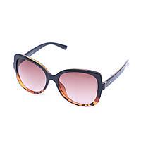 Женские солнцезащитные очки LuckyLook 14-76-15CO C3 Фэшн - классика (2933533084576)