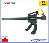 Струбцина TOPEX 12A515