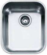 Кухонная мойка Franke ZOX 110-36 (полированная)
