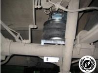 Пневмокомплект Mersedes Sprinter (411-416) задня вісь, фото 5