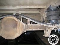 Пневмокомплект Mersedes Sprinter (411-416) задня вісь, фото 9
