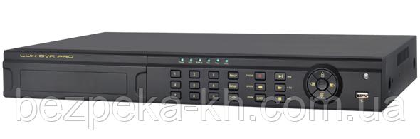 Видеорегистратор LUXCAM  Lux DVR Pro 08-FX3