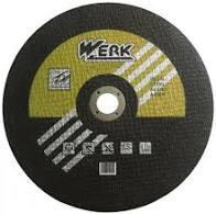 Круг відрізний по металу WERK 230 х 2.5
