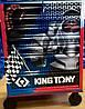 KING TONY 87434-7BUT