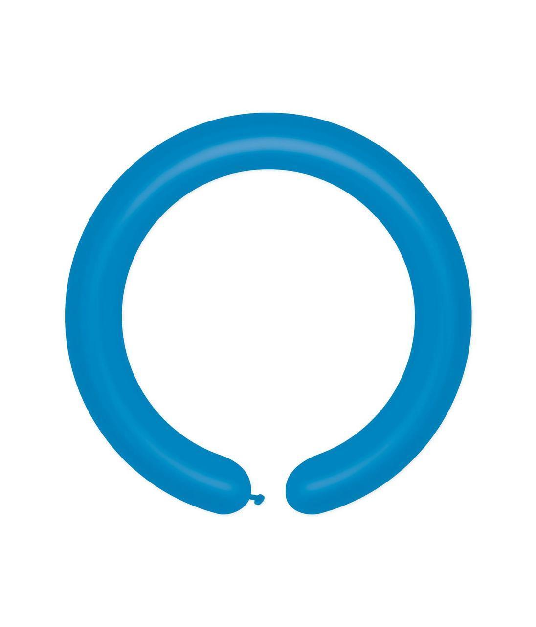 Куля для моделювання Пастель Синій 10