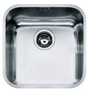 Кухонная мойка Franke SVX 110-40 (полированная)