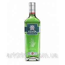 Абсент Xenta (Ксента) 0.5L