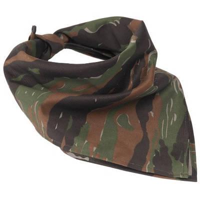 Бандана-платок Helikon - Tiger colors