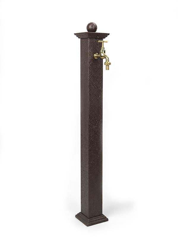 Садова вулична колонка для води UK-80
