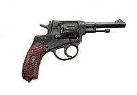 """Макет револьверной системы """"Наган"""" 40-е годы"""