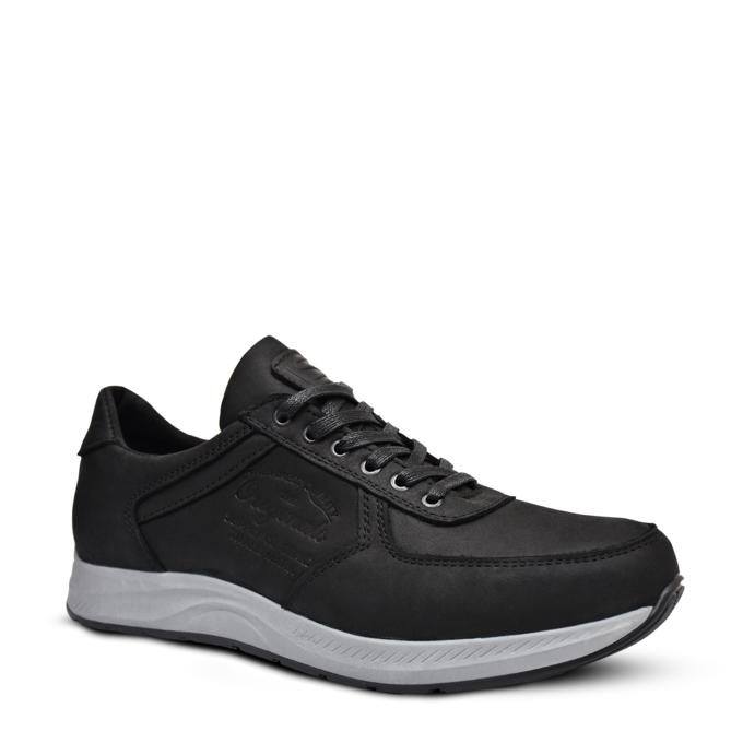 Кросівки шкіряні чоловічі LV55216