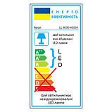 Светодиодный прожектор Feron LL-8050 50W IP65, фото 6