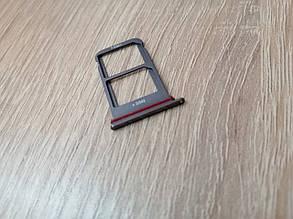 Сим-лоток для Huawei Mate 10 Pro
