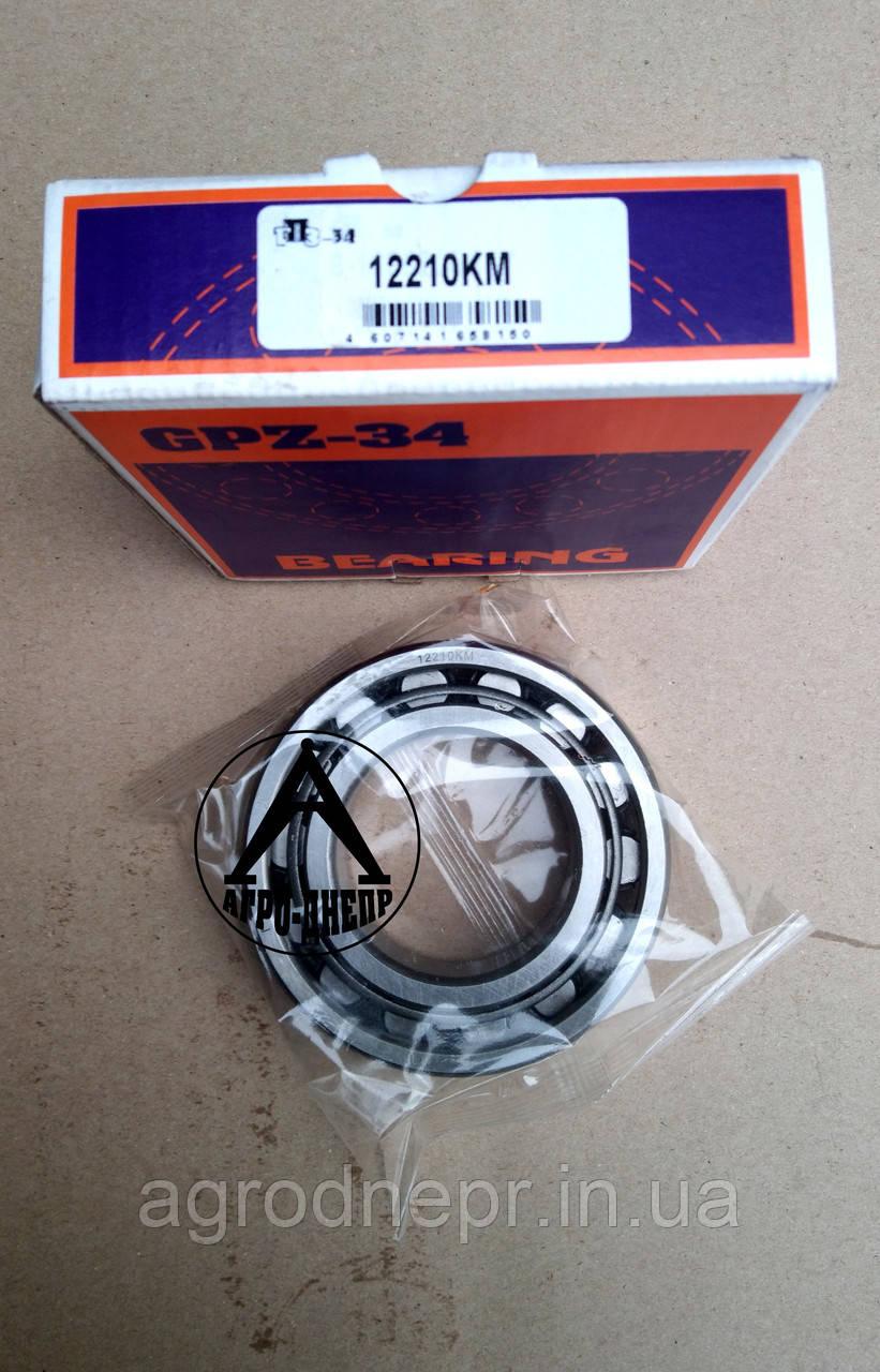 Подшипник 12210 (NF210) 34 ПЗ Россия