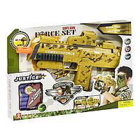 """Игровой набор """"Power Gun"""" 34000"""