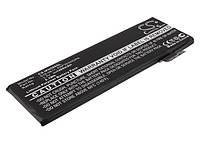 Аккумулятор для Apple MD644LL/A 1400 mAh Cameron Sino