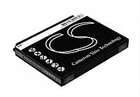 Аккумулятор для LG KW838 1000 mAh Cameron Sino