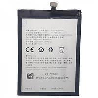 Аккумулятор к телефону Oneplus BLP607 X 3.8V Black 2450mAh 9.31Wh