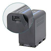 Аккумулятор JVC SSL-JVC70, фото 1