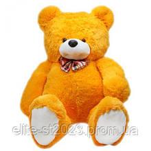 """Мягкая игрушка """"Мишка"""", 110 см., оранжевый 702003"""