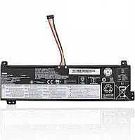 Аккумулятор для ноутбука Lenovo L17L2PB3 (IdeaPad V330-14ARR) 7.6V 3948mAh 30Wh Black