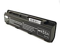 Аккумулятор Toshiba PA5024U 10.8V 4200mAh Satellite C850 C855 C855D C55 C55T C855-S5206 C855-S521PA5109U-1BRS