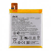 Аккумулятор к телефону Asus C11P1606 ZenFone 3 Laser 3.85V Silver 2900mAh 11.17Wh