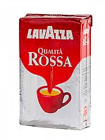 Кофе молотый Lavazza Qualita Rossa 250 гр.