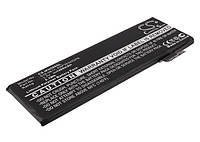Аккумулятор для Apple MD657LL/A 1400 mAh Cameron Sino