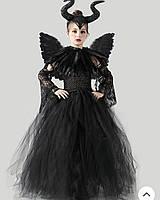 Платье Мелефисенты