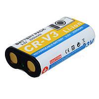 Аккумулятор NIKON CR-V3