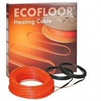 Fenix одножильний нагрівальний кабель ASL1P-18W/m (Чехія) - тепла підлога в стяжку, фото 1
