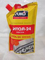 Литол 24 NLGI3 YUKO, фото 1