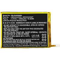 Аккумулятор к телефону Philips AB5000AWMT 5000mAh