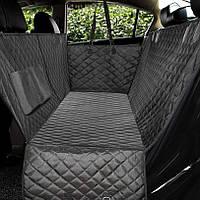 Чехол - гамак автомобильный для перевозки животных (АОЖ-522)
