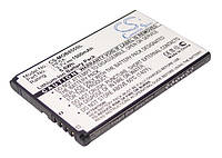 Аккумулятор для Motorola MB855 1500 mAh Cameron Sino