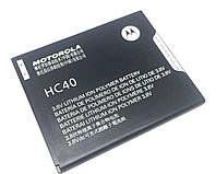 Аккумулятор Motorola HC40 для Moto C (X-Longer)
