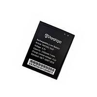 Аккумулятор к телефону Prestigio PAP3501 2500mAh