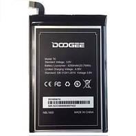 Аккумулятор Doogee T6 (6250mAh)