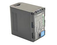 Аккумулятор  JVC SSL-JVC70 7800mAh