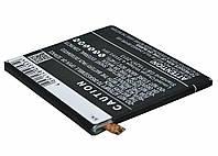 Аккумулятор к телефону Acer BAT-F10 2500mAh