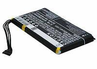 Аккумулятор к телефону Meizu BT-M1 M030 3.7V Silver 1600mAh 5.92Wh
